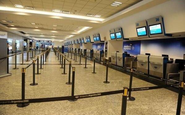 Los agentes de viajes reclaman soluciones por la cancelación de vuelos a Cuba