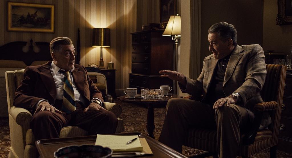 Los Globos de Oro ponen a Scorsese y Netflix con ventaja rumbo a los Premios Oscar