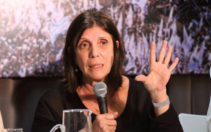 """La """"Pinedo"""" bonaerense: por hoy habrá una gobernadora interina en la Provincia"""