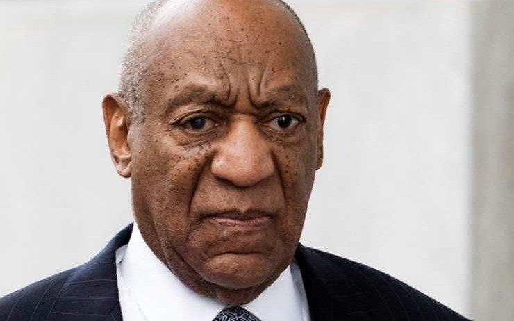 Rechazan la apelación de Bill Cosby de la condena por abuso sexual