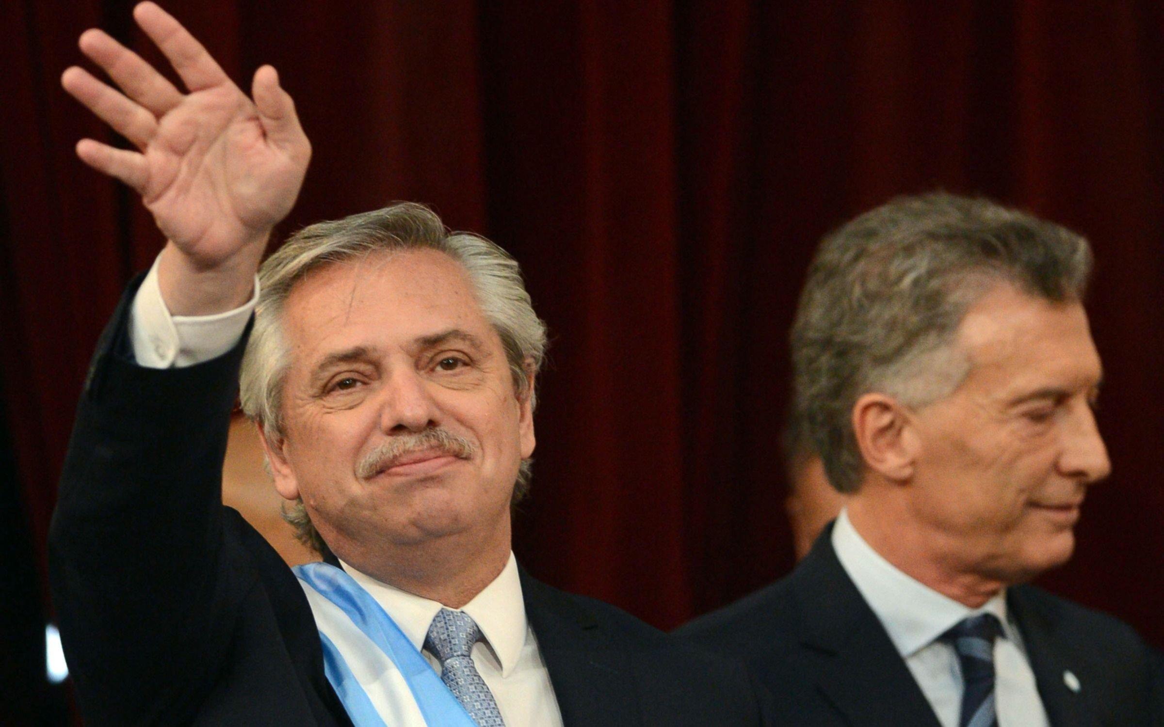 Las medidas económicas que anunció Alberto Fernández