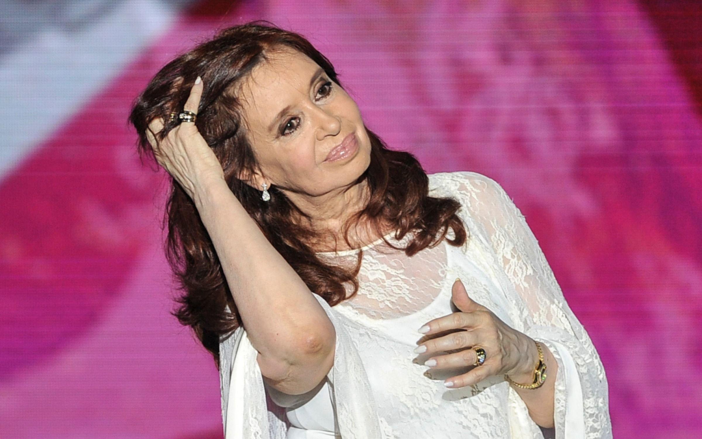 Cristina Kirchner volverá a viajar a Cuba para ver a Florencia