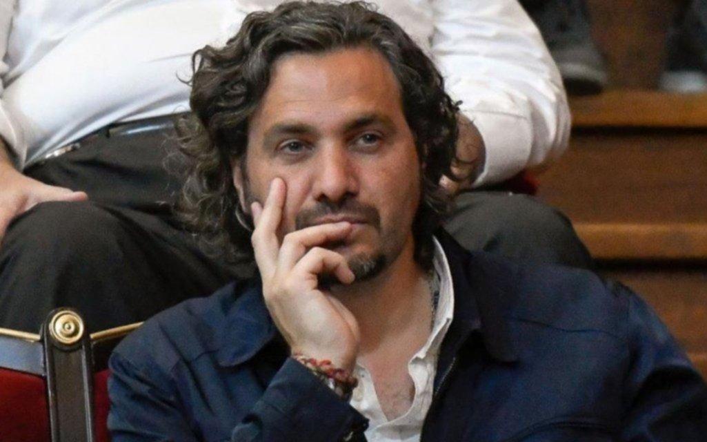 Santiago Cafiero habló de las primeras medidas que tomará el Gobierno de Alberto Fernández