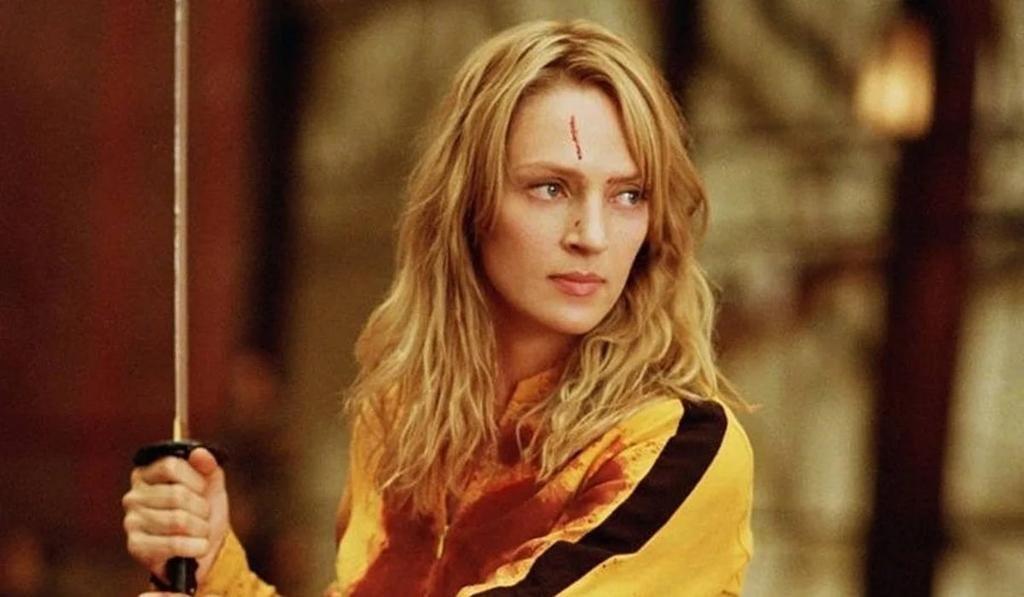 """Tarantino confirmó que planea secuela de """"Kill Bill"""""""