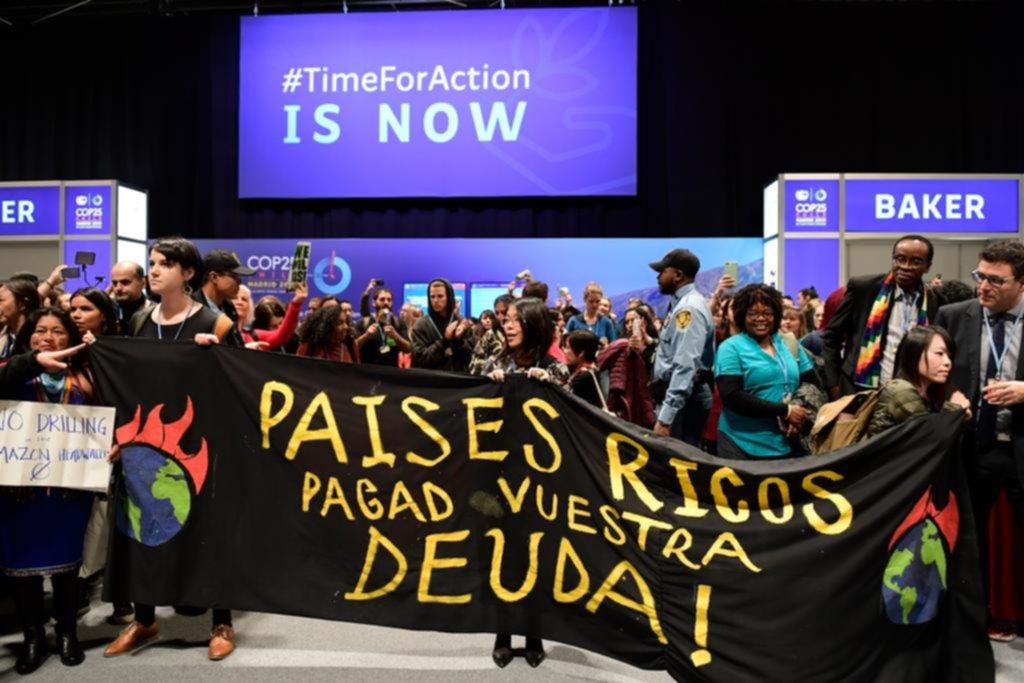 La Cumbre del Clima se acerca a un final sin avances y con quejas