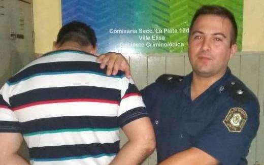 """Tras varios allanamientos capturan a otro miembro de """"Los Tucumanos"""""""