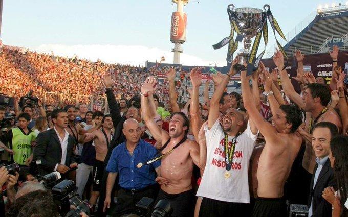 A 13 años años del título memorable ante Boca