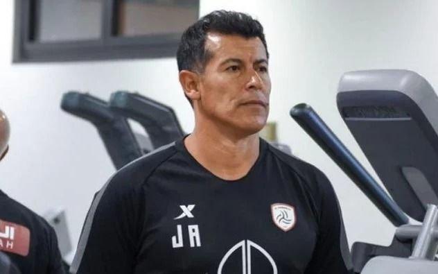 Jorge Almirón a punto de volver a dirigir un equipo de la Superliga