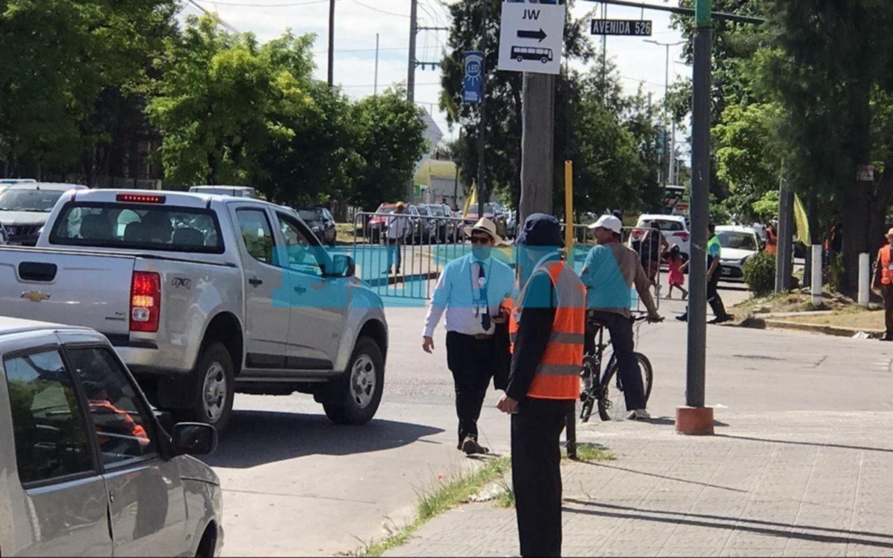 En fotos, todo el color de la multitudinaria Asamblea de Testigos de Jehová en La Plata
