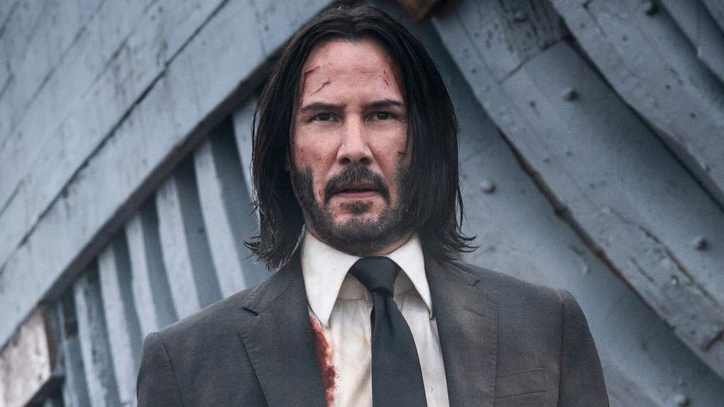 En Estados Unidos, piden feriado en honor a Keanu Reeves