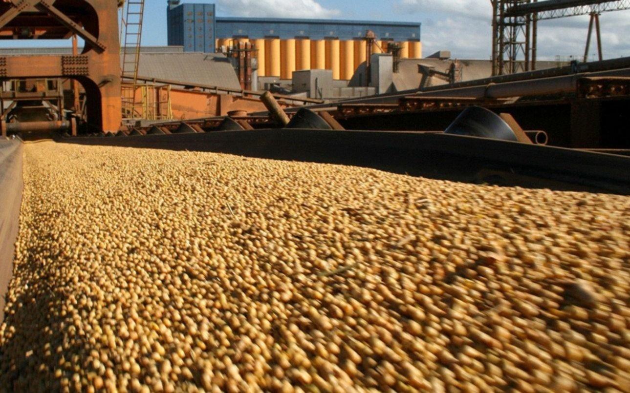 El Gobierno subió retenciones al campo a través de un decreto: 9% a los granos y 27% a la soja