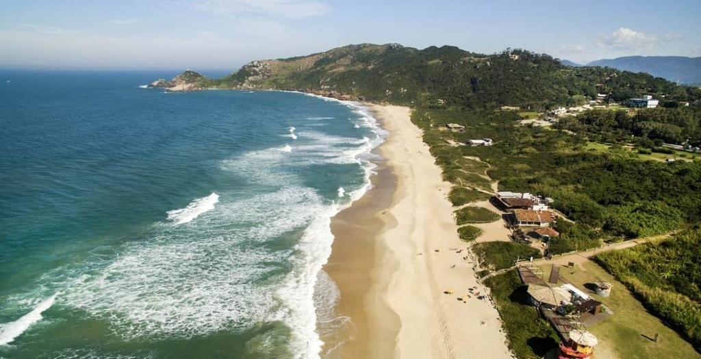 Florianópolis: playas para todos los gustos