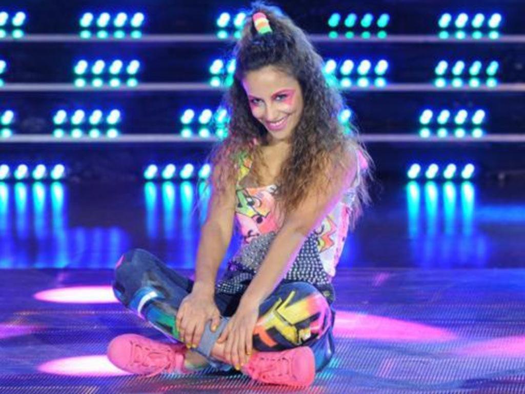 """Lourdes Sánchez se """"jubila"""" del """"Bailando"""": """"Me parece que ya está"""""""