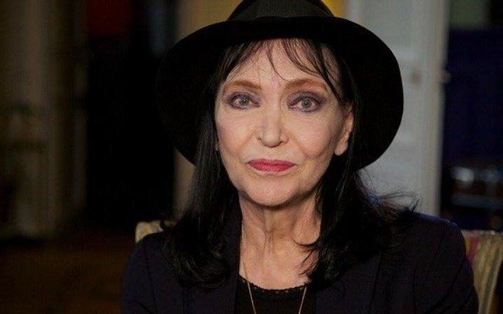 Murió Anna Karina, símbolo de la nouvelle vague y actriz fetiche de Godard