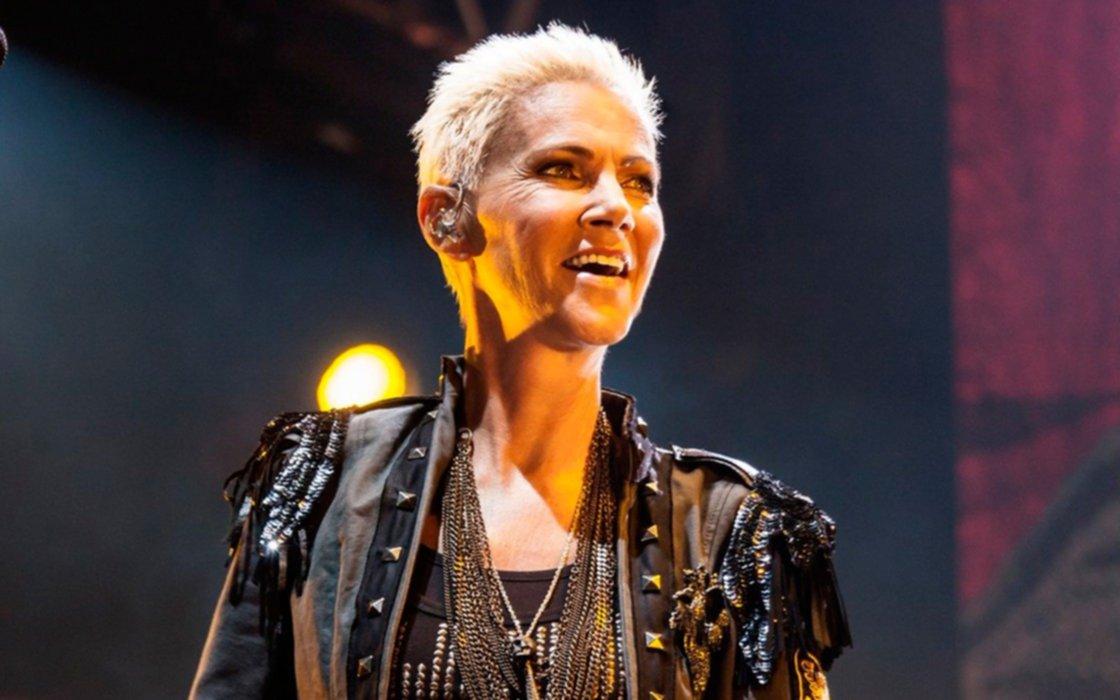 Se dispara la escucha de Roxette tras la muerte de su cantante