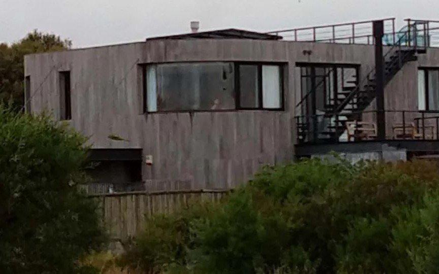 Desvalijaron la casa de Nicolás Dujovne en Punta del Este