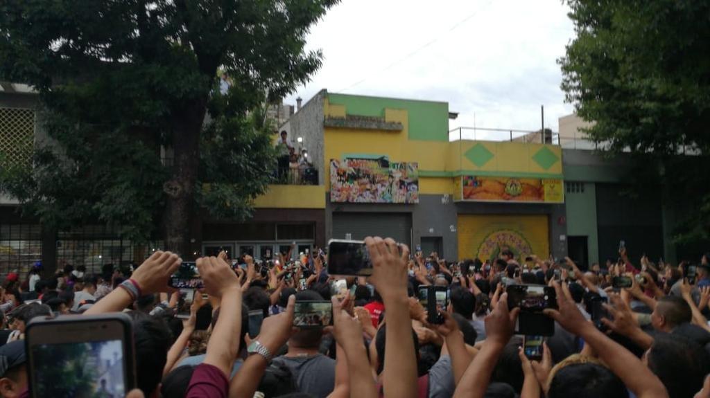 Ya instalado en Argentina, Evo Morales planifica la campaña electoral de Bolivia