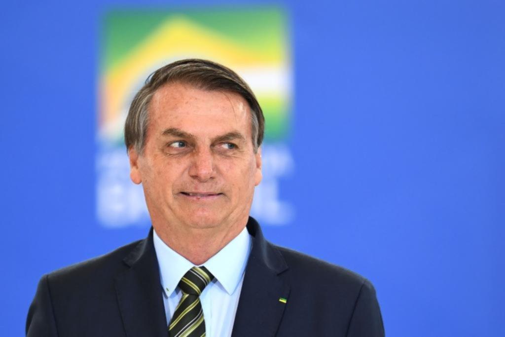 Incertidumbre en Brasil: Bolsonaro enfrenta un desafío de los camioneros