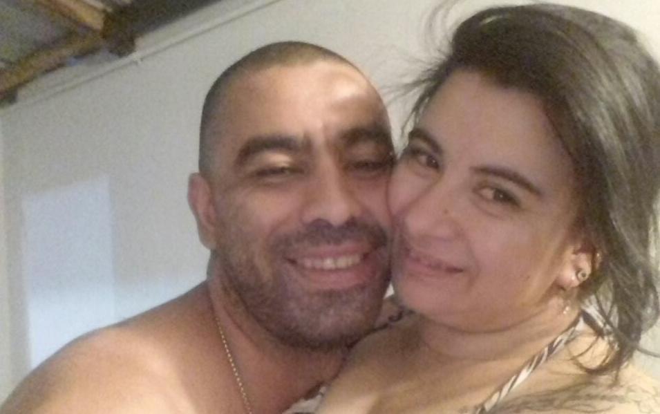 """La pareja del """"rapto"""" en el San Martín ante el fiscal que los acusa por falsa denuncia"""