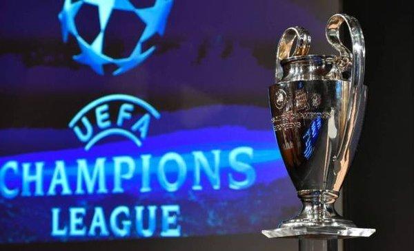 Champions: Real-Manchester City el más destacado en Octavos - Deportes