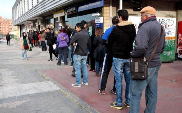 La tasa de desocupación en la Argentina alcanzó el 9,7% en el 3° trimestre  de 2019 - Política y Economía