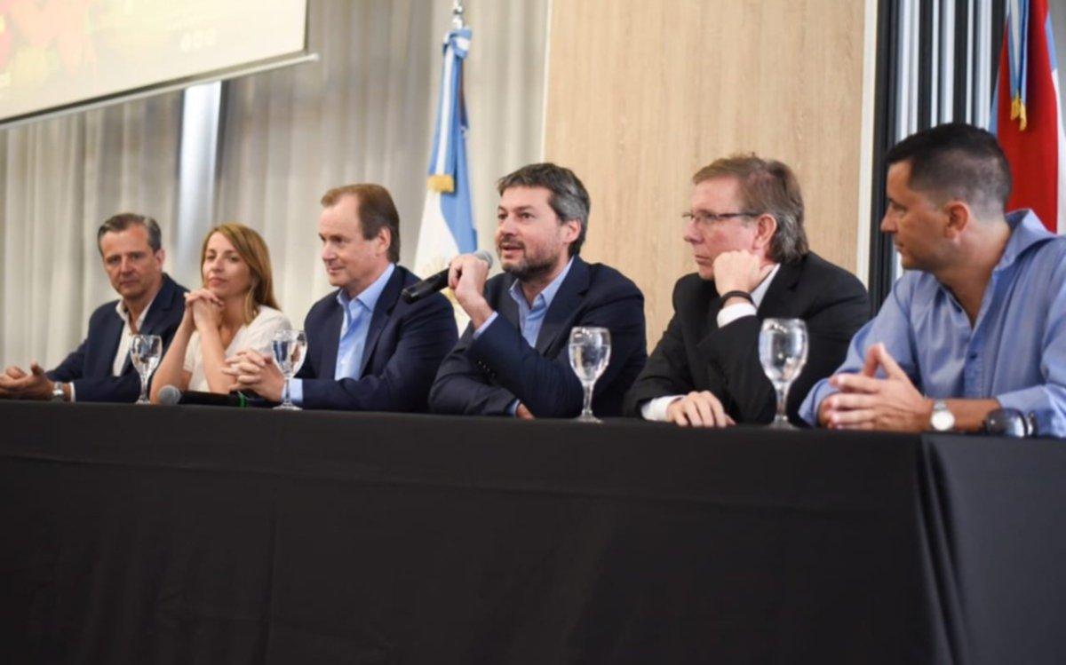El Ministro de Deportes habló sobre Fútbol para Todos y la vuelta de los visitantes