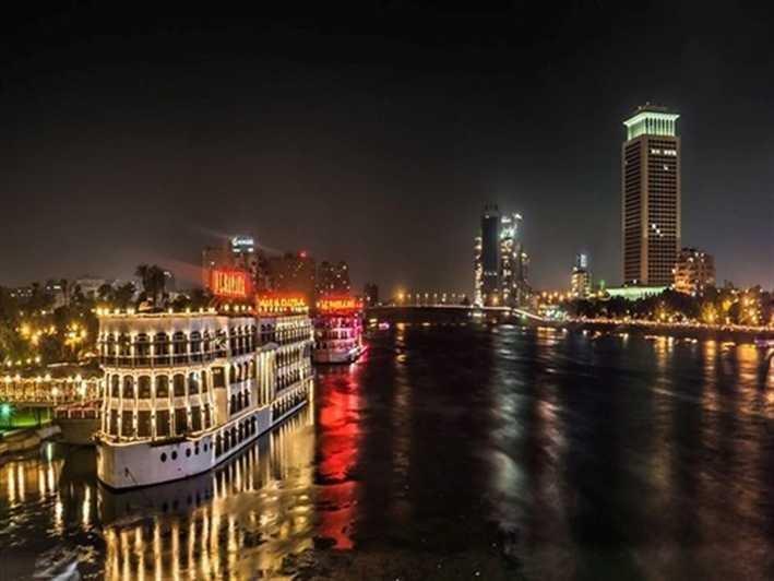 El Cairo: la ciudad que no duerme