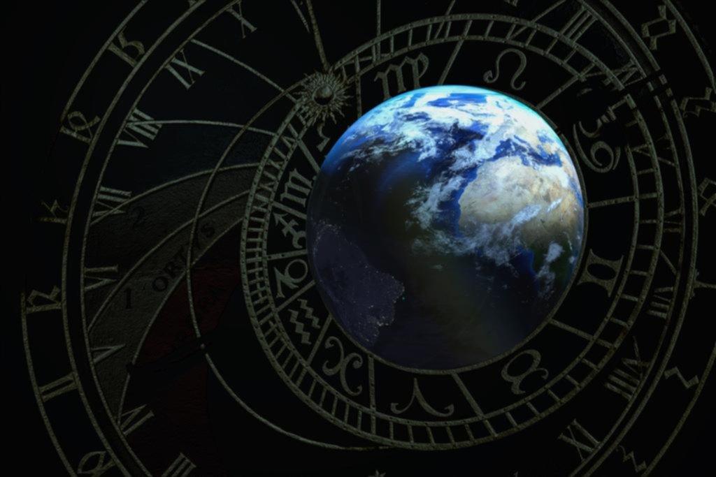 Astrología: qué energías nos propone el próximo año
