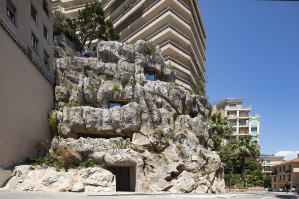 Vivir en una roca