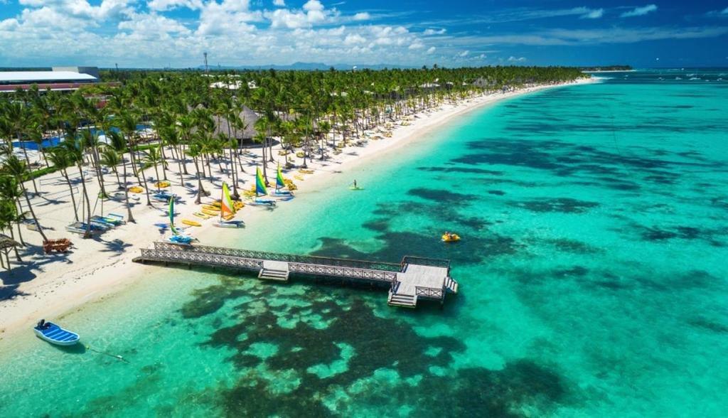República Dominicana: playa y diversión para todas las edades