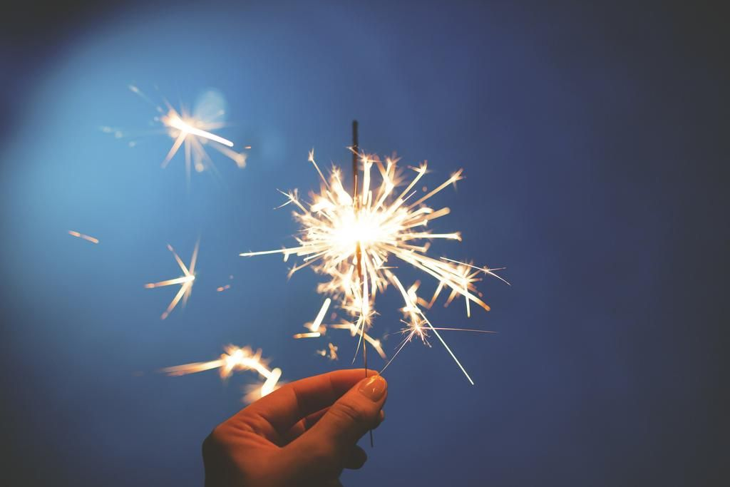 Año Nuevo: rituales de buenas vibras