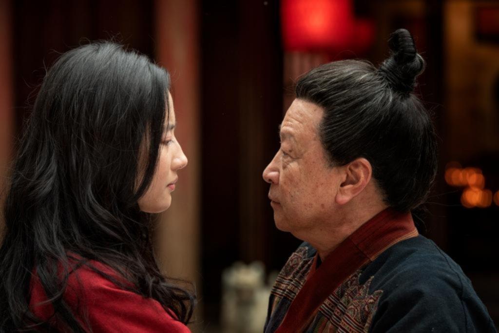"""Tzi Ma: """"'Mulán' es una historia de amor entre padre e hija que no solemos ver a menudo"""""""