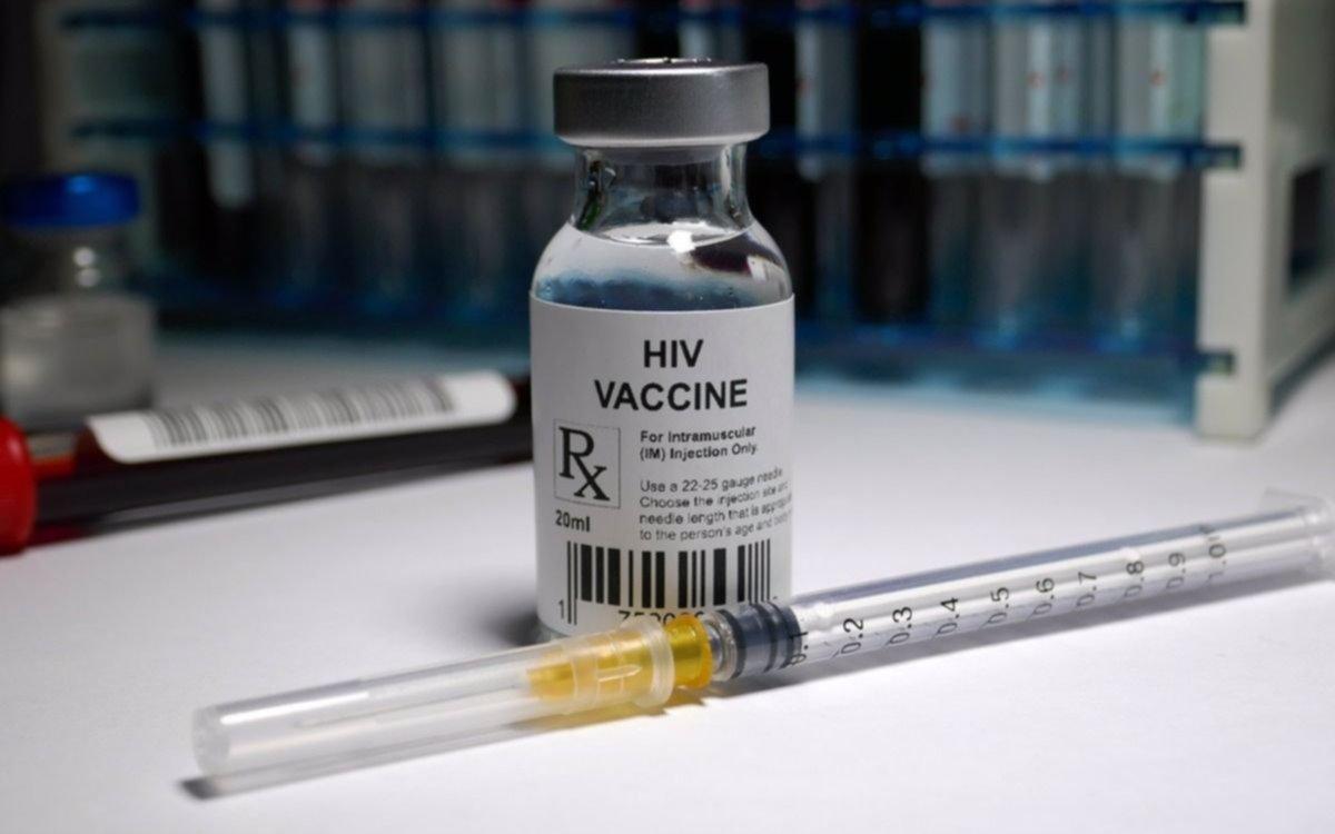 Por primera vez en 10 años, una vacuna contra el VIH entró en fase final de ensayos