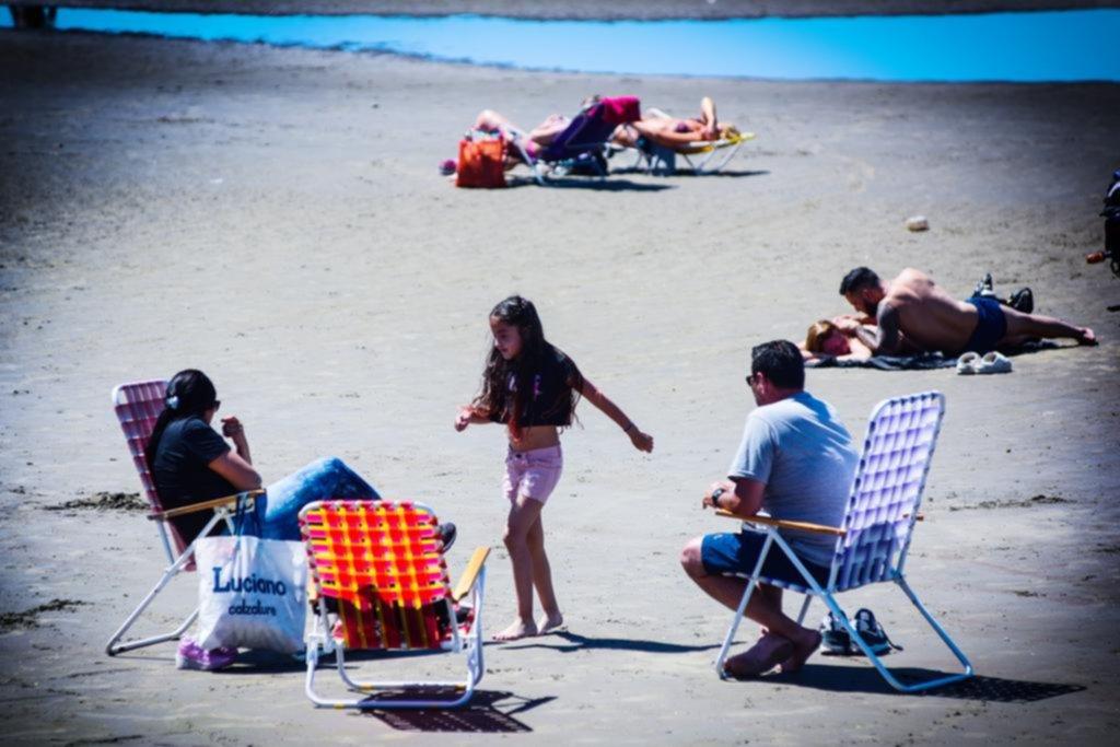 Cómo será la temporada en la costa de la Región: el protocolo para visitantes