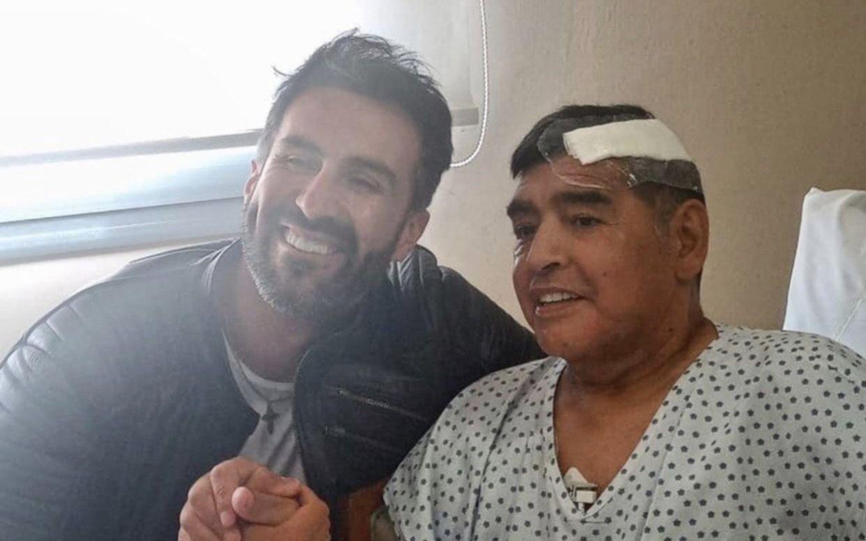 Maradona: piden a fiscales definir una calificación antes de resolver la eximición de Luque