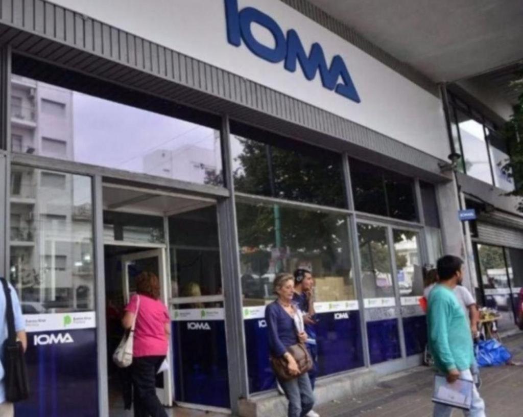 Traumatólogos dicen que no les dejan ejercer la profesión y se tensa el conflicto con IOMA