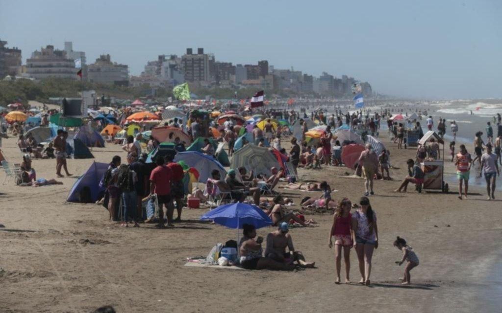 Los tres destinos de la Costa más requeridos para viajar en el arranque de la temporada de verano