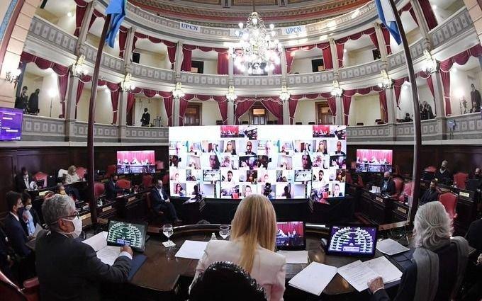 Provincia: para suspender las PASO, Kicillof deberá negociar con la oposición