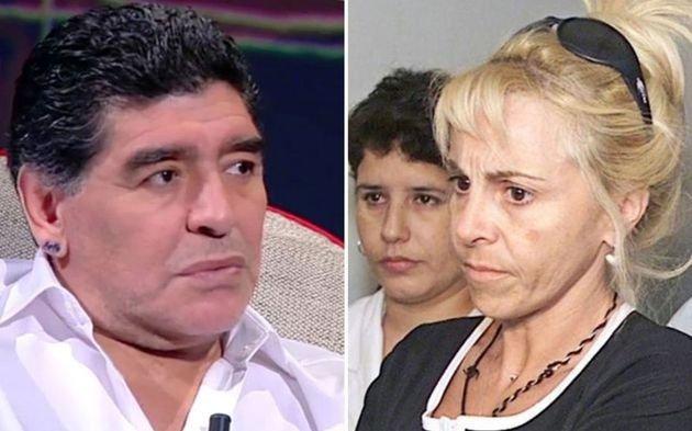 ¿Qué pasará con las causas cruzadas entre Claudia Villafañe y Diego Maradona?