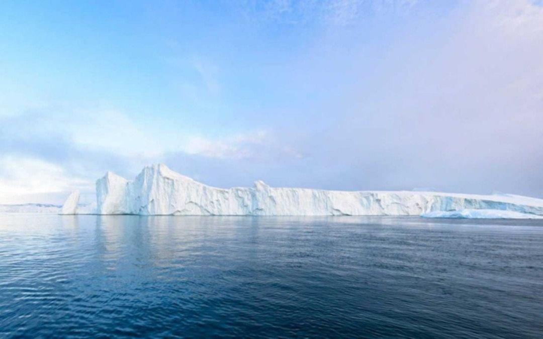 """La """"atlantificación"""" del océano Ártico: otro efecto preocupante del calentamiento global"""