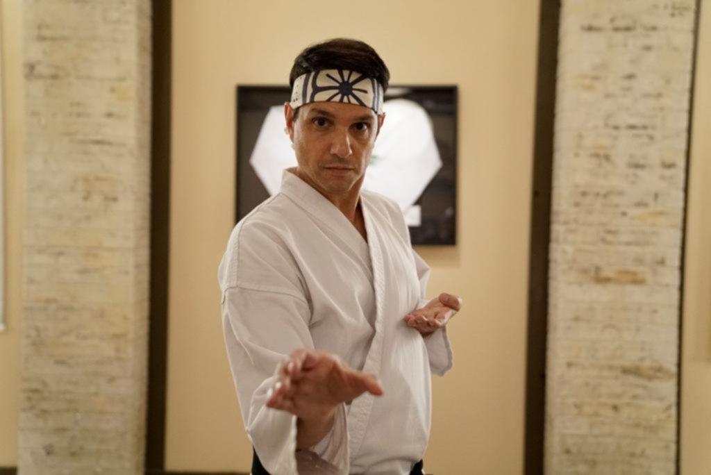 Entre el karate y el ajedrez: las series más buscadas del año en Internet