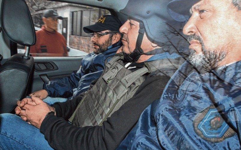 Prisión preventiva y embargo de $ 22 millones para Minnicelli