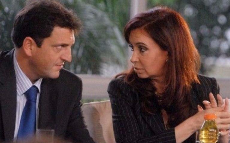Massa y Cristina, los que más votos perdieron en la Provincia