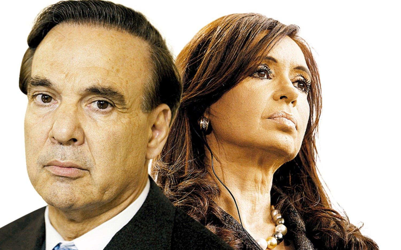 Pichetto formó otro bloque con el PJ en el Senado y dejó afuera a la ex presidenta