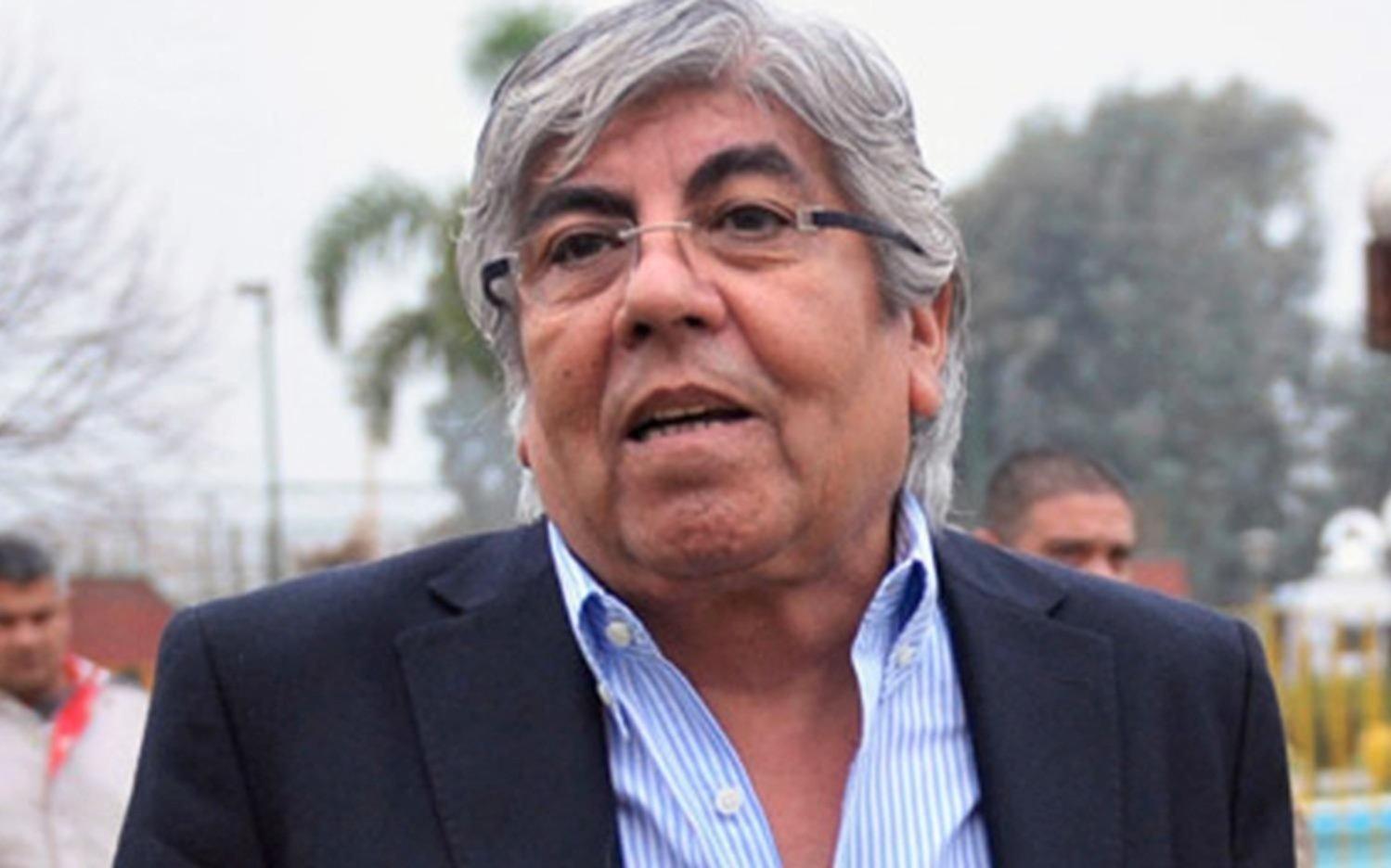 """La tensión entre el Gobierno y Moyano en medio del """"mani pulite"""" sobre los gremios"""