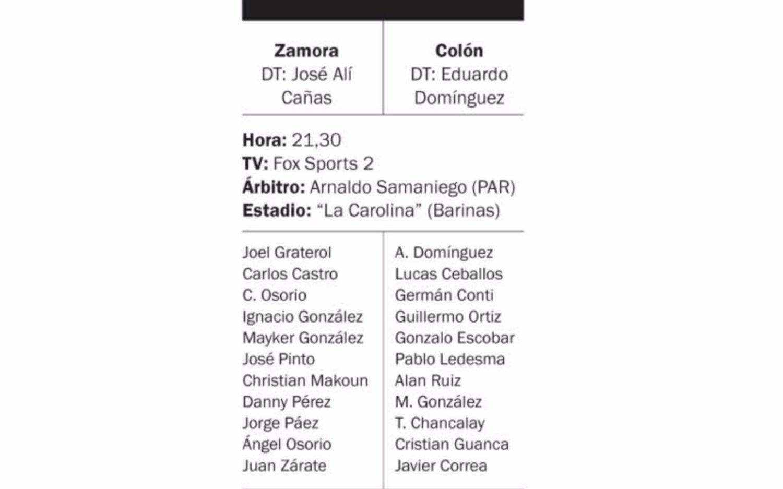 El rival del Lobo visita esta noche a Zamora