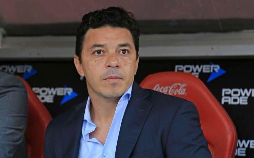 Godoy Cruz da la sorprensa en el Monumental y derrota a River