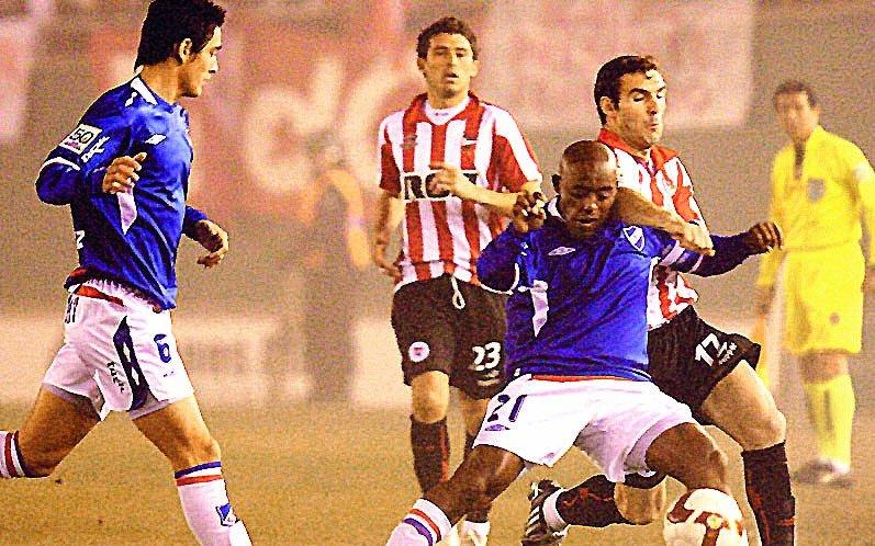 Quiere romper el maleficio del primer partido en la Copa Libertadores