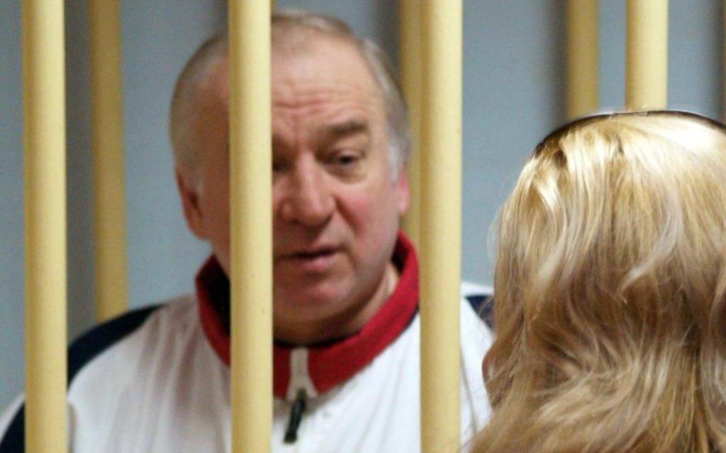 Convoca Rusia a embajador británico por caso de exespía envenenado