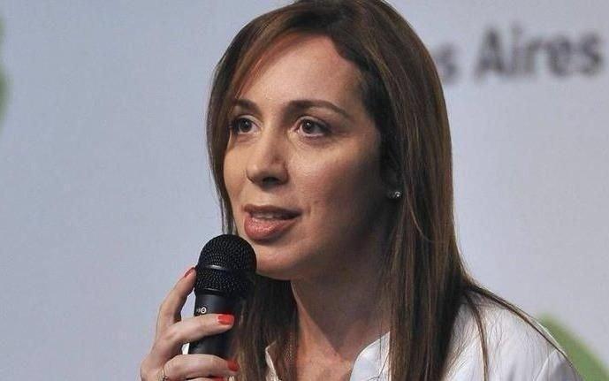 Olavarría excluida de un plan de Vidal — Caminos Rurales